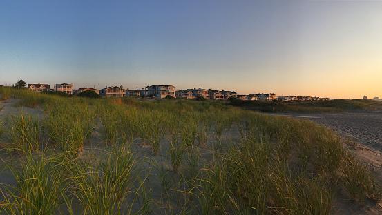 ニュージャージー州 ジャージー・ショア「Beach Community on The Jersey Shore」:スマホ壁紙(11)