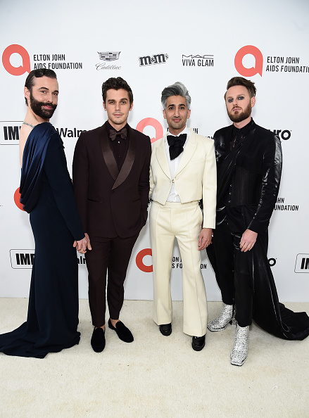 Annual Event「28th Annual Elton John AIDS Foundation Academy Awards Viewing Party Sponsored By IMDb, Neuro Drinks And Walmart - Red Carpet」:写真・画像(7)[壁紙.com]