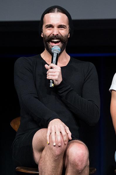 背景に人「Netflix's 'Queer Eye' Celebrates 4 Emmy Nominations With GLSEN」:写真・画像(15)[壁紙.com]