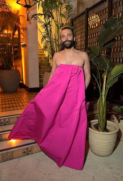 Pink Dress「2019 Netflix Creative Arts Emmy After Party」:写真・画像(11)[壁紙.com]