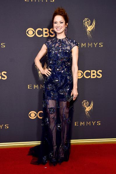 Primetime Emmy Award「69th Annual Primetime Emmy Awards - Arrivals」:写真・画像(5)[壁紙.com]