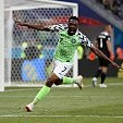 Soccer player Ahmed Musa壁紙の画像(壁紙.com)