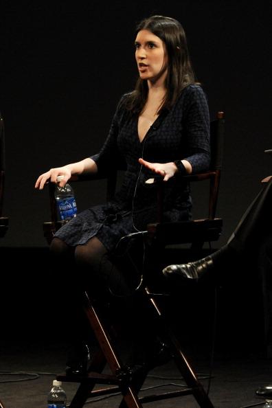 Big Data「Tribeca Talks: Big Data And The Movies - 2013 Tribeca Film Festival」:写真・画像(10)[壁紙.com]