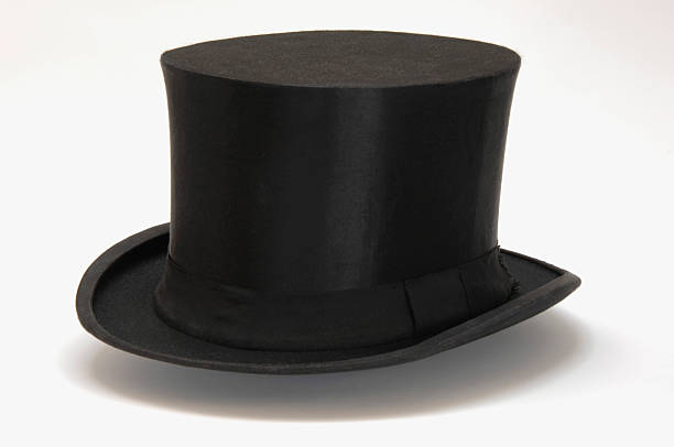 Top hat, close-up:スマホ壁紙(壁紙.com)