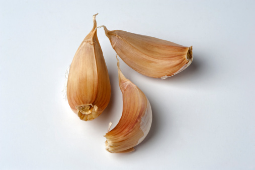 Garlic Clove「Three Garlic Cloves」:スマホ壁紙(11)