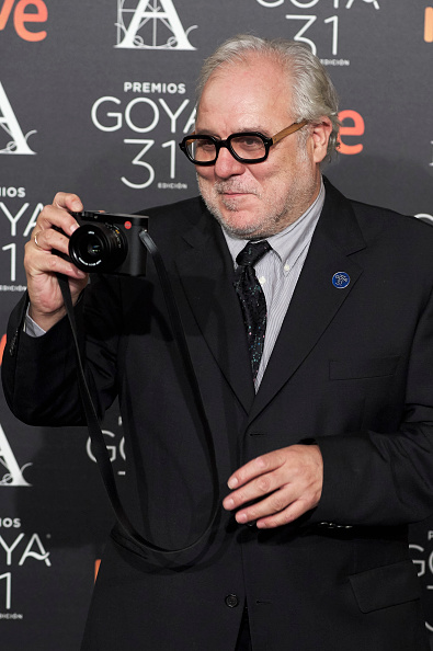 Jose Lopez「Goya Awards Candidates 2016 - Cocktail」:写真・画像(11)[壁紙.com]