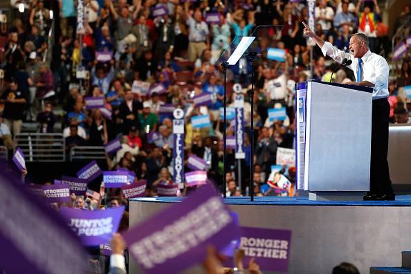 Aaron P「Democratic National Convention: Day Three」:写真・画像(15)[壁紙.com]