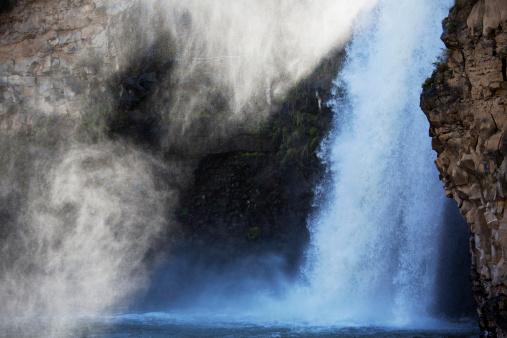 Orkhon Valley「Ulaan Tsutgalan waterfall, Orkhon Valley」:スマホ壁紙(15)