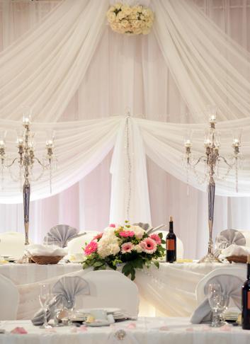 Wedding Ceremony「Head Table」:スマホ壁紙(3)