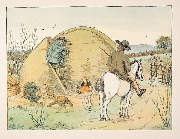Picture Book「The Farmer」:写真・画像(17)[壁紙.com]