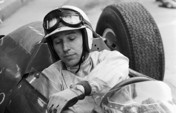 Victor Blackman「John Surtees」:写真・画像(15)[壁紙.com]