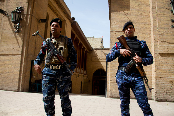 Baghdad「Baghdad Ten Years After Invasion」:写真・画像(11)[壁紙.com]