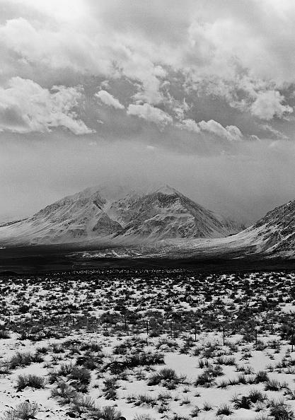Wilderness Area「California's Eastern High Sierra Mountain Range」:写真・画像(19)[壁紙.com]