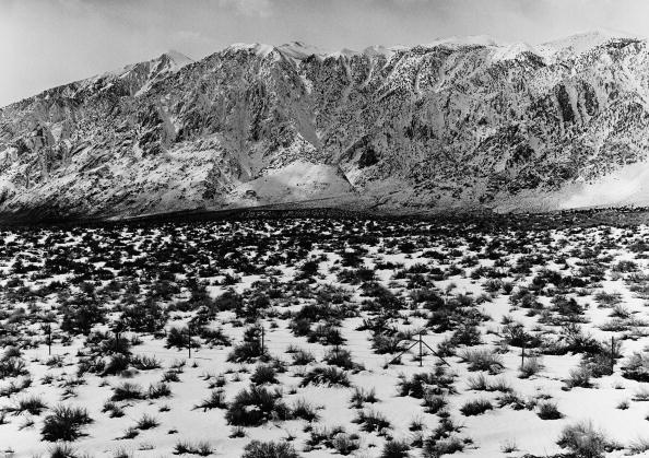 Owens River「California's Eastern High Sierra Mountain Range」:写真・画像(13)[壁紙.com]