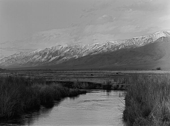 Owens River「California's Eastern High Sierra Mountain Range」:写真・画像(18)[壁紙.com]