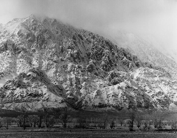Owens River「California's Eastern High Sierra Mountain Range」:写真・画像(12)[壁紙.com]