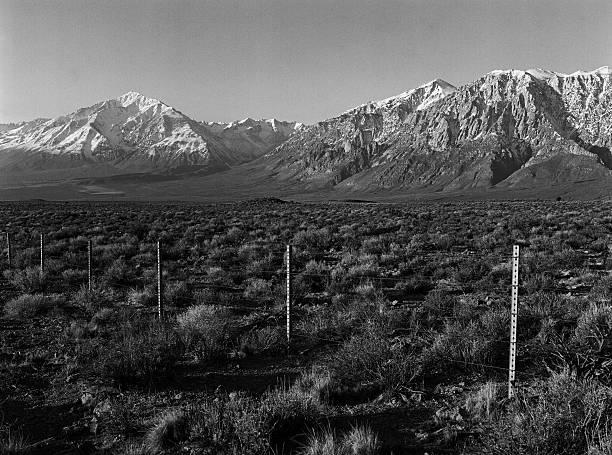 California's Eastern High Sierra Mountain Range:ニュース(壁紙.com)