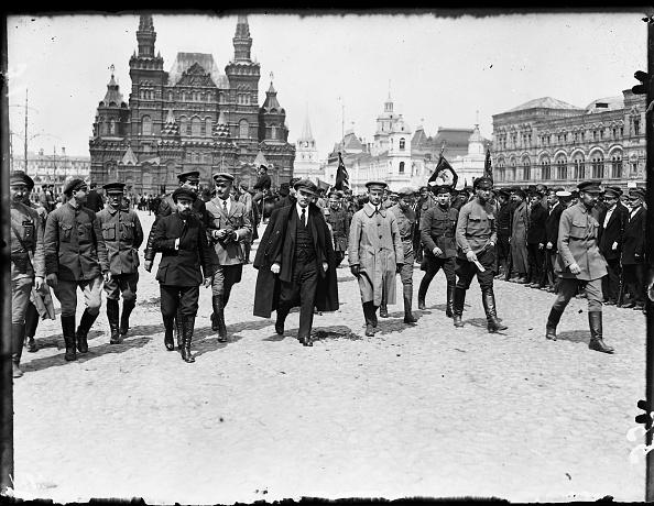 Red Square「Vladimir Lenin」:写真・画像(15)[壁紙.com]