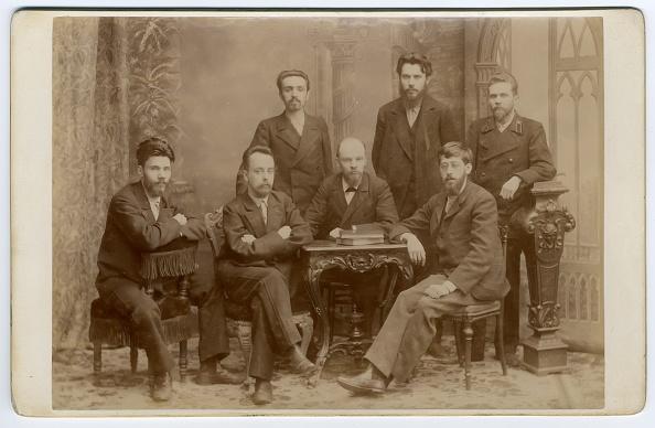 Blue-collar Worker「Vladimir Lenin」:写真・画像(11)[壁紙.com]