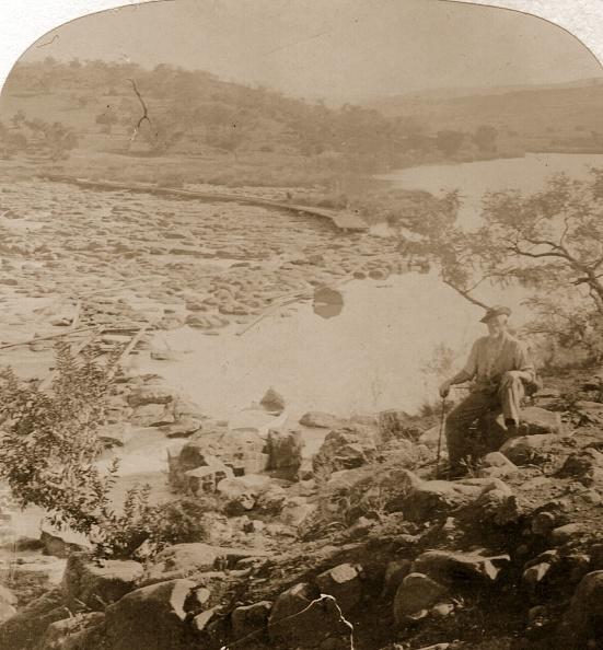 Tranquil Scene「Boer War Scene」:写真・画像(15)[壁紙.com]