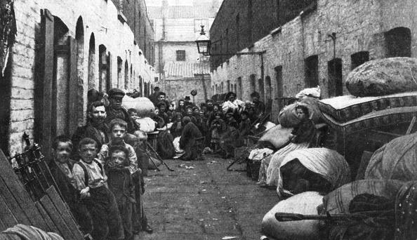 1900-1909「Evicted」:写真・画像(8)[壁紙.com]
