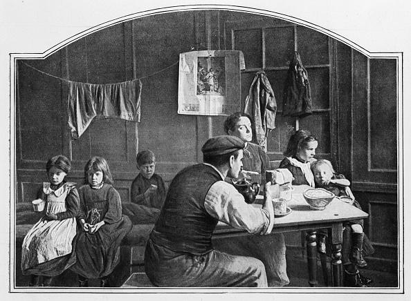 Slum「Tea Time」:写真・画像(9)[壁紙.com]