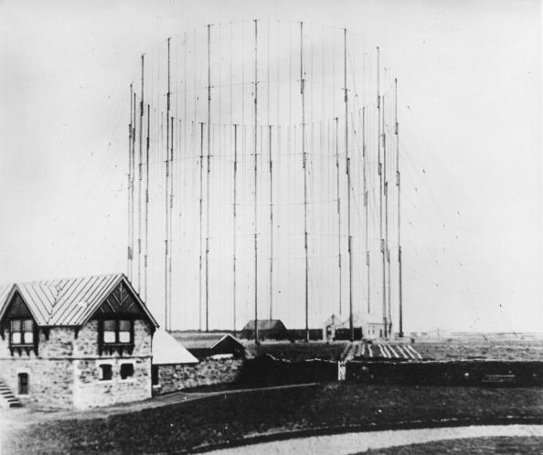Radio「Marconi Transmittor」:写真・画像(17)[壁紙.com]