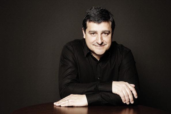 Retouched Image「Josep Roca Portrait Session」:写真・画像(0)[壁紙.com]