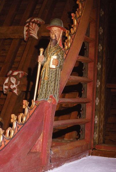 St「Bere Regis Church」:写真・画像(2)[壁紙.com]