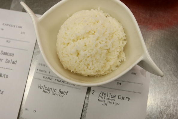 Jasmine Rice「San Francisco Asian Community Fears Rice Shortages」:写真・画像(7)[壁紙.com]