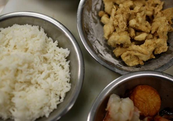Jasmine Rice「San Francisco Asian Community Fears Rice Shortages」:写真・画像(8)[壁紙.com]