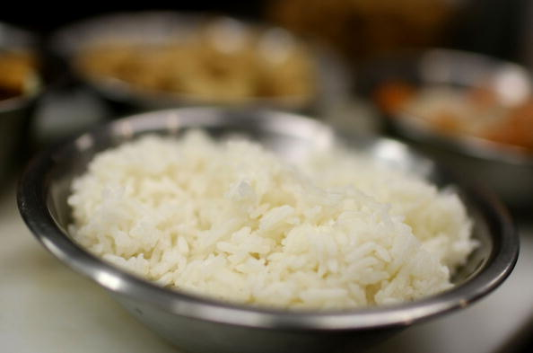 Jasmine Rice「San Francisco Asian Community Fears Rice Shortages」:写真・画像(9)[壁紙.com]
