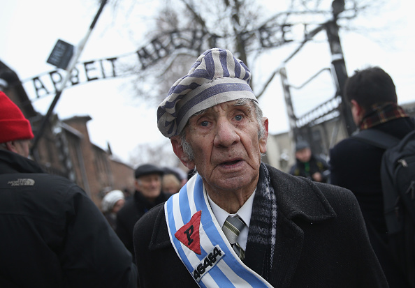 Survival「Commemorations Are Held For The 70th Anniversary Of The Liberation Of Auschwitz」:写真・画像(18)[壁紙.com]