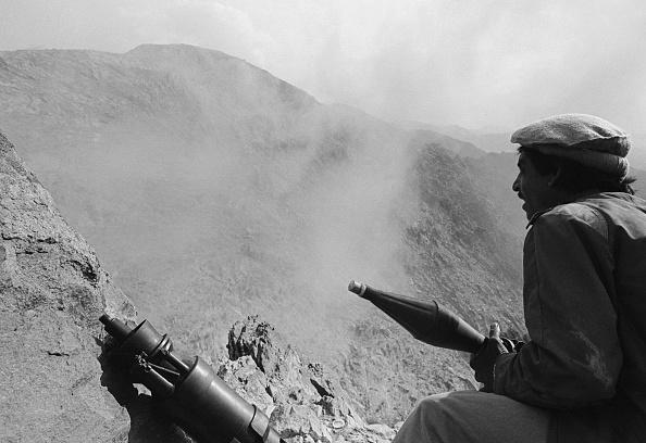 Dust「Mujahid With RPG-7」:写真・画像(15)[壁紙.com]