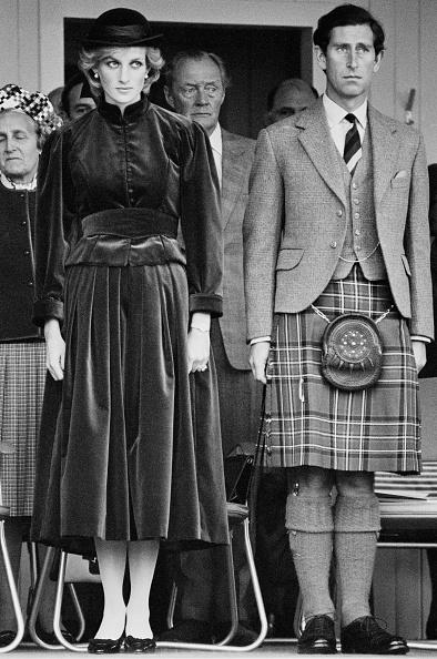 Prince - Royal Person「Royal Family in Scotland」:写真・画像(10)[壁紙.com]