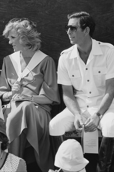 Archival「Diana and Charles at Cirencester Polo Club」:写真・画像(19)[壁紙.com]