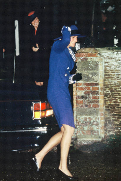 Diana On Christmas Day:ニュース(壁紙.com)