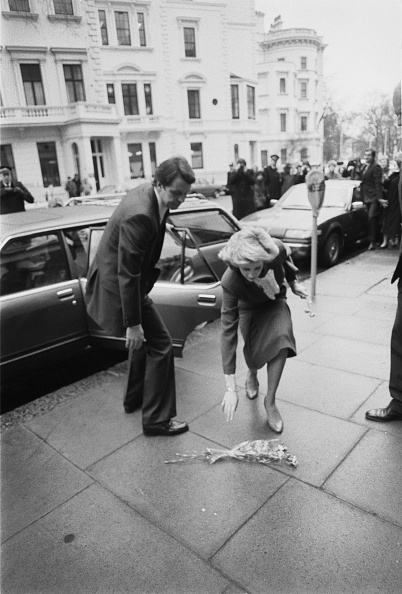 Bouquet「Princess Diana in London」:写真・画像(14)[壁紙.com]