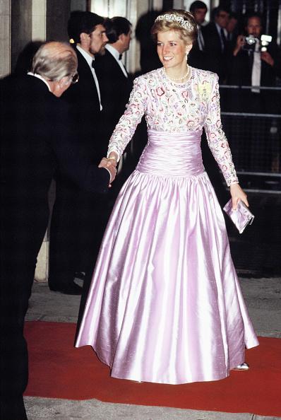 Claridge's「Princess Diana」:写真・画像(5)[壁紙.com]