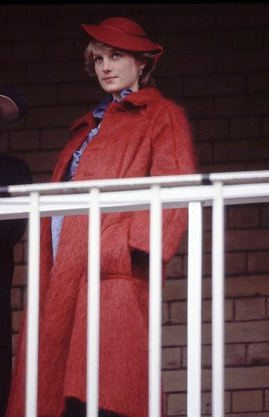 Coat - Garment「Diana, Princess of Wales」:写真・画像(11)[壁紙.com]
