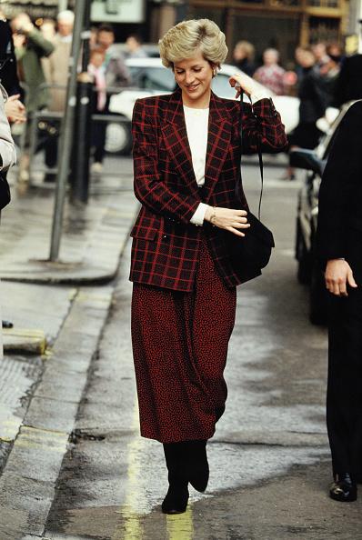 1990-1999「Princess Diana」:写真・画像(6)[壁紙.com]
