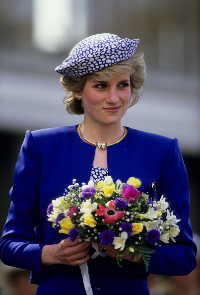 Princess「Diana in Canada」:写真・画像(11)[壁紙.com]
