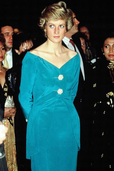 Visit「Princess Diana In Indonesia」:写真・画像(13)[壁紙.com]