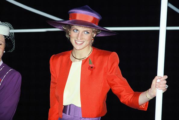 Fashion「Princess Diana In Hong Kong」:写真・画像(0)[壁紙.com]
