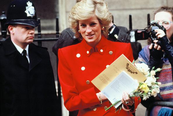 Horizontal「Princess Diana」:写真・画像(11)[壁紙.com]