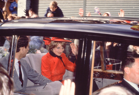 1981「Diana, Princess of Wales」:写真・画像(16)[壁紙.com]