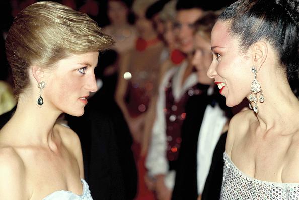世界的な名所「Princess Diana」:写真・画像(1)[壁紙.com]