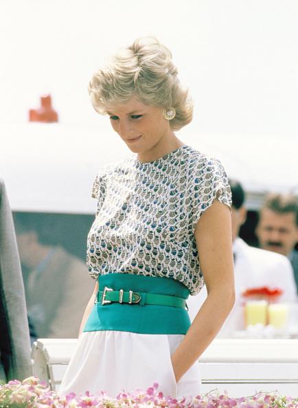 Holiday - Event「Princess Diana In Thailand」:写真・画像(14)[壁紙.com]