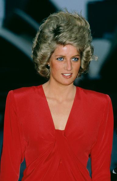 赤「Princess Of Wales」:写真・画像(4)[壁紙.com]