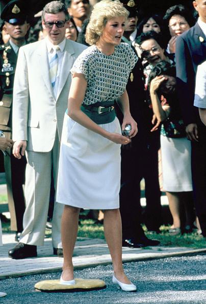 タイ王国「Princess Diana In Thailand」:写真・画像(9)[壁紙.com]